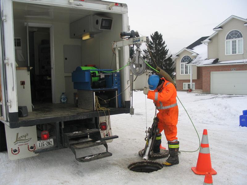 Pipeline Inspection Pfc Services Pipeflo Pipeline